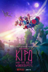 Kipo and the Age of Wonderbeasts: Season 1