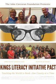 Kings Literacy Initiative Pact