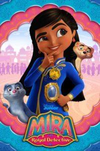 Mira, Royal Detective: Season 1