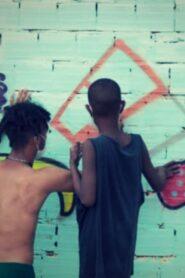 Intervenção Urbana: Baixada vive