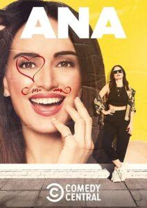 Ana: Season 1