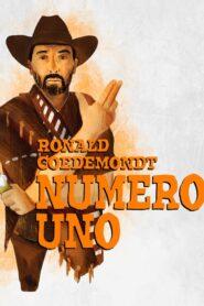 Ronald Goedemondt: Numero Uno