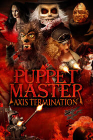 Puppet Master: Axis Termination