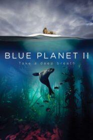 Blue Planet II: One Ocean & The Deep