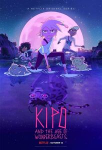 Kipo and the Age of Wonderbeasts: Season 3