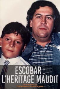Escobar : l'héritage maudit: Season 1