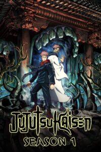Jujutsu Kaisen: Season 1
