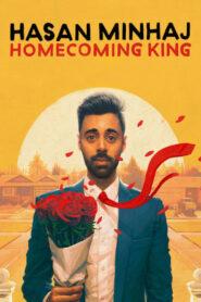 Hasan Minhaj: Homecoming King