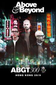 Above & Beyond #ABGT300