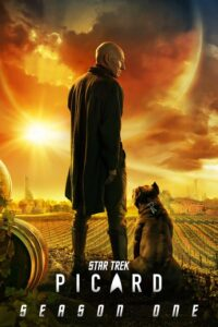 Star Trek: Picard: Season 1