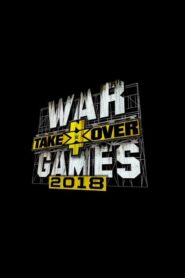 NXT TakeOver: WarGames II