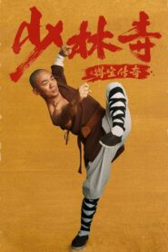 The Legend of Shaolin Temple