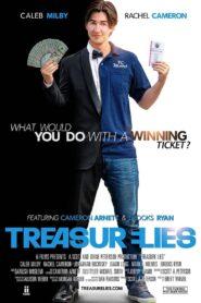 Treasure Lies