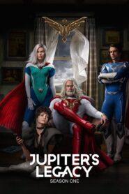Jupiters Legacy: Season 1
