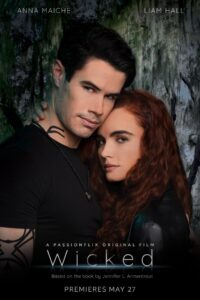 Wicked (The Wicked Trilogy)