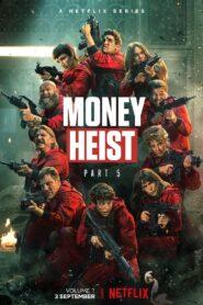 Money Heist: Season 3